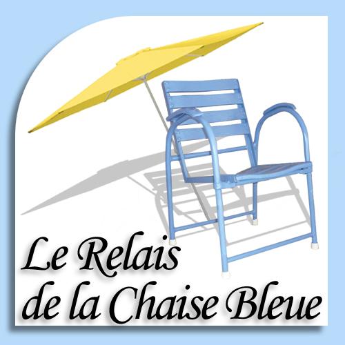 Le Relais de la Chaise Bleue - www.lerelaisdelachaisebleue.fr